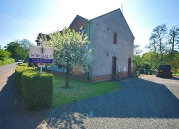 Thumbnail 2 bed flat for sale in Sauchie Road, Crieff