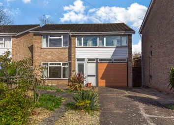 Thumbnail 4 bed detached house for sale in Ogilvy Square, Worcester, Worcestershire
