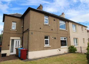 Thumbnail 2 bed flat for sale in 10 Tweed Street, Grangemouth