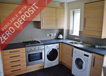 Thumbnail 4 bed property to rent in Denewell Avenue, Grove Village, Manchester