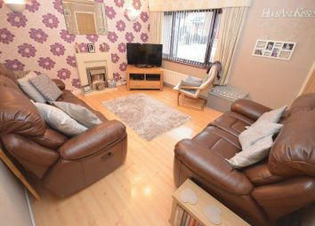 Thumbnail 3 bed terraced house for sale in Cradley, Widnes