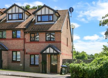 Thumbnail 2 bed maisonette to rent in Viewfield Close, Kenton