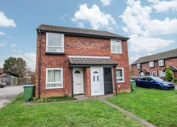Girton Close, Fareham PO14. 2 bed maisonette for sale