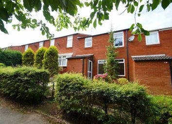 Thumbnail 3 bedroom terraced house for sale in Caldy Walk, Rubery, Birmingham
