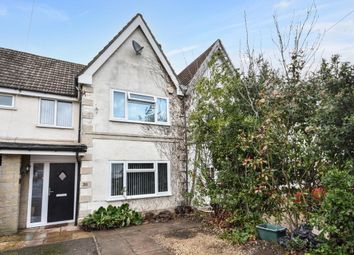 Thumbnail 3 bed terraced house for sale in Southend Road, Basingstoke