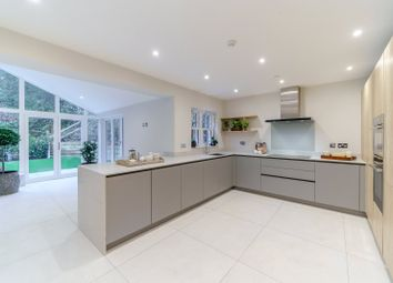 Thumbnail 4 bed semi-detached house for sale in Chalkpit Lane, Marlow, Buckinghamshire