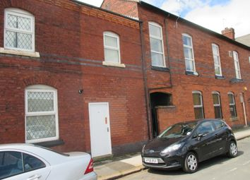 Thumbnail 2 bed flat to rent in Vernon Street, Leigh, Leigh, Greater Manchester