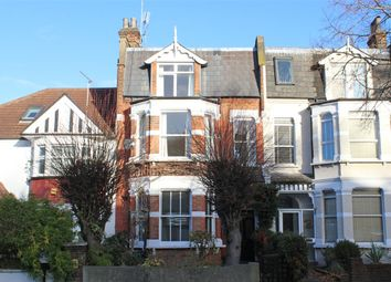 Thumbnail 3 bed flat for sale in Alexandra Park Road, Alexandra Park, London