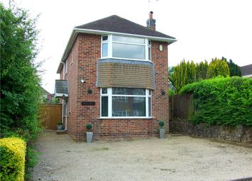 Thumbnail 3 bed detached house for sale in Chester Avenue, Allestree, Derby