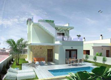 Thumbnail 2 bed villa for sale in Calle Costabella, 03170 Ciudad Quesada, Alicante, Spain