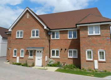 Thumbnail 2 bed terraced house to rent in Beeches Way, Faygate, Horsham