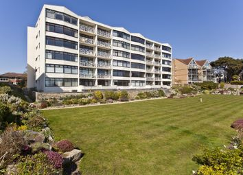 Thumbnail 2 bed flat for sale in Carlinford, 26 Boscombe Cliff Road, Bournemouth, Dorset