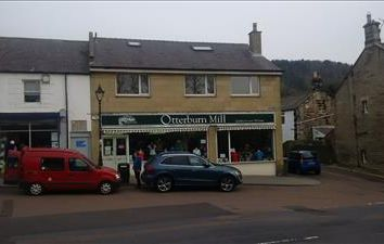 Thumbnail Retail premises to let in Millstone, High Street, Rothbury, Morpeth, Northumberland
