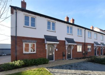 2 bed terraced house for sale in The Barton, The Paddocks, Bourne End, Hertfordshire HP1