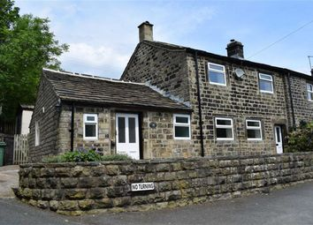 Thumbnail 2 bedroom semi-detached house to rent in Dean Bridge Lodge, Dean Bridge Lane, Hepworth, Holmfirth