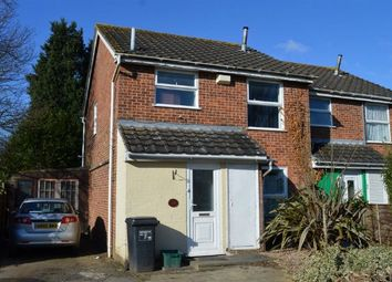 Thumbnail 3 bedroom semi-detached house for sale in Mortar Pit Road, Rectory Farm, Northampton