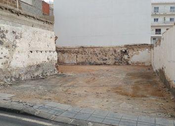 Thumbnail Land for sale in Arrecife, Las Palmas, Spain