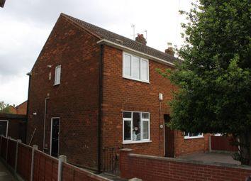 2 bed maisonette for sale in Lichfield Street, Tipton DY4