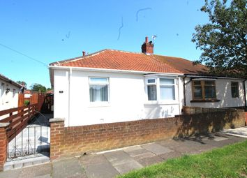 Thumbnail 3 bed bungalow for sale in West Avenue, South Shields