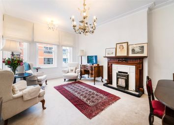 Thumbnail 4 bed flat for sale in Priory Mansions, 90 Drayton Gardens, London