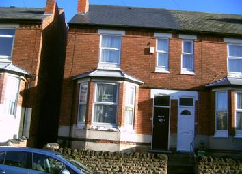 Thumbnail 5 bedroom terraced house to rent in Teversal Avenue, Nottingham