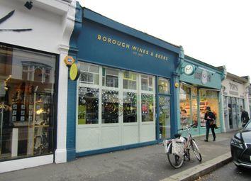 Thumbnail Retail premises to let in Turnham Green Terrace, London
