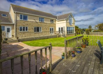 Thumbnail 5 bed property for sale in Saint Bartholomews Close, Cresswell, Morpeth