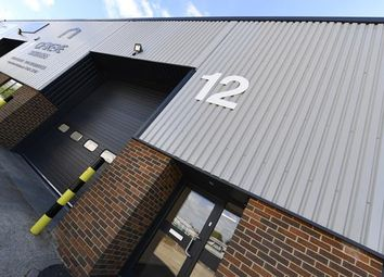 Thumbnail Light industrial to let in Unit 12, St Georges Industrial Estate, White Lion Road, Amersham, Buckinghamshire