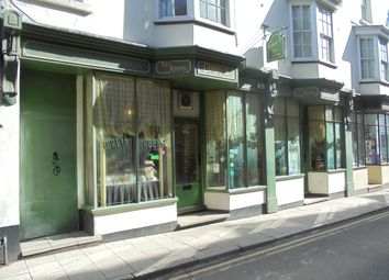Thumbnail Restaurant/cafe for sale in York Street, Ramsgate