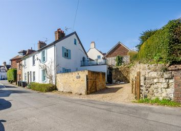 Thumbnail 2 bed property for sale in Church Lane, Bletchingley, Redhill