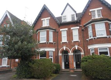 Thumbnail 1 bed flat for sale in Conduit Road, Bedford, Bedfordshire