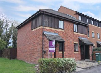 Thumbnail 2 bed semi-detached house for sale in Roebuck Court, Didcot