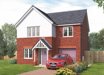 "Thumbnail 3 bedroom detached house for sale in ""The Melton"" at Durham Road, Stockton-On-Tees"