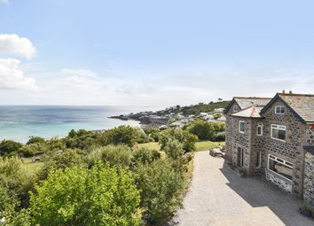 Thumbnail 6 bed detached house for sale in North Corner, Coverack, Helston