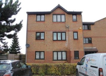 Thumbnail 1 bed flat to rent in Cobbett Close, Enfield