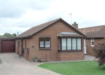 Thumbnail 2 bed detached house for sale in Magnolia Drive, Lutterworth