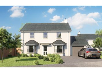 Thumbnail 4 bedroom detached house for sale in Templeton, Narberth