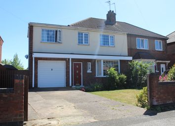 4 bed semi-detached house for sale in Cornwall Road, Scunthorpe DN16