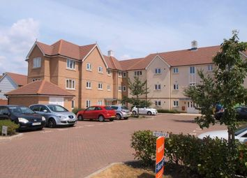 Thumbnail 2 bed flat for sale in Kensington Way, Polegate