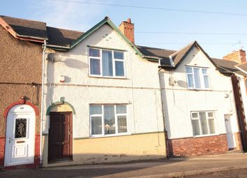 Thumbnail 3 bed terraced house to rent in Muschamp Terrace, Warsop, Nottinghamshire