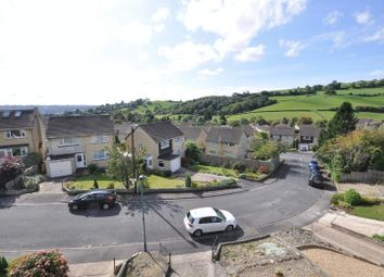 Thumbnail 3 bed semi-detached house for sale in Duncan Gardens, Weston, Bath