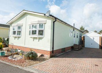 Thumbnail 2 bed detached bungalow for sale in Stopples Lane, Hordle, Lymington, Hampshire