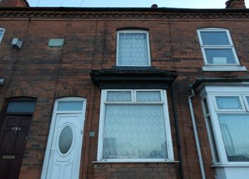 Thumbnail 3 bed property to rent in Warwick Road, Tyseley, Birmingham