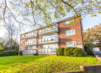 Thumbnail 2 bedroom flat to rent in Raymead, Tenterden Grove, London