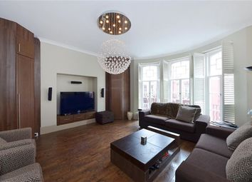 Thumbnail 5 bed flat to rent in Hyde Parl Mansions, Cabbell Street, Marble Arch, London