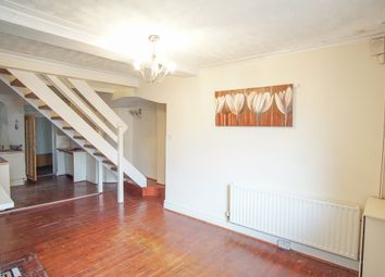Thumbnail 2 bed terraced house to rent in Colton Road, Leeds