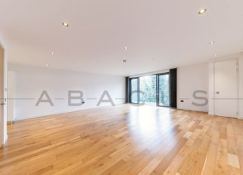 Thumbnail 2 bed flat to rent in The Cascades, Finchley Road, Childs Hill