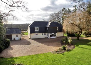 Thumbnail 4 bed detached house for sale in Horns Road, Hawkhurst, Kent