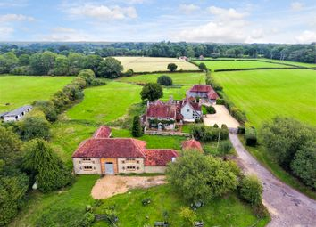 Colhook Common, Petworth GU28. 6 bed detached house for sale
