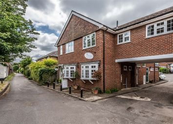 Thumbnail 3 bed maisonette for sale in The Green, Elstead, Surrey